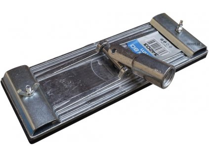 Flexi držák brusných mřížek s tulejí, 230x80mm