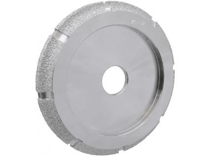 Raimondi diamantová fréza pro Power Raizor, R 6mm, průměr 120mm