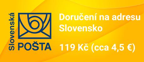 Slovenská pošta doprava