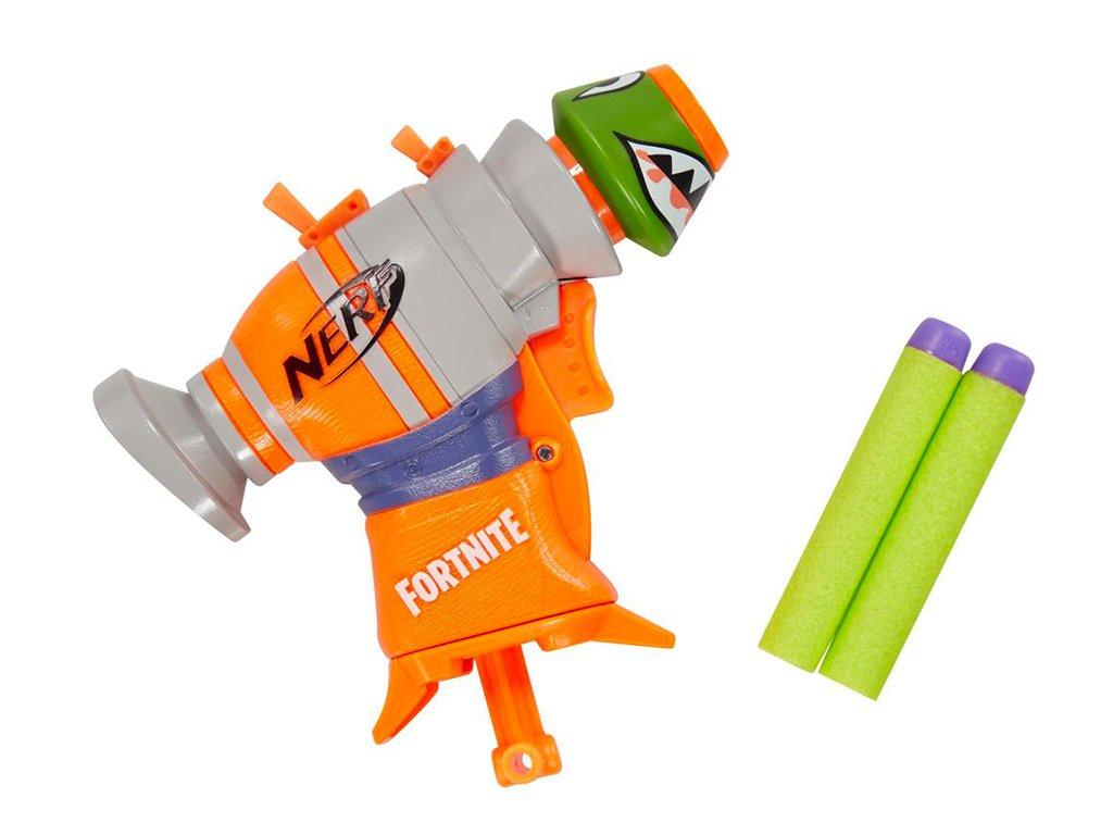 Nerf Fortnite Micro RL