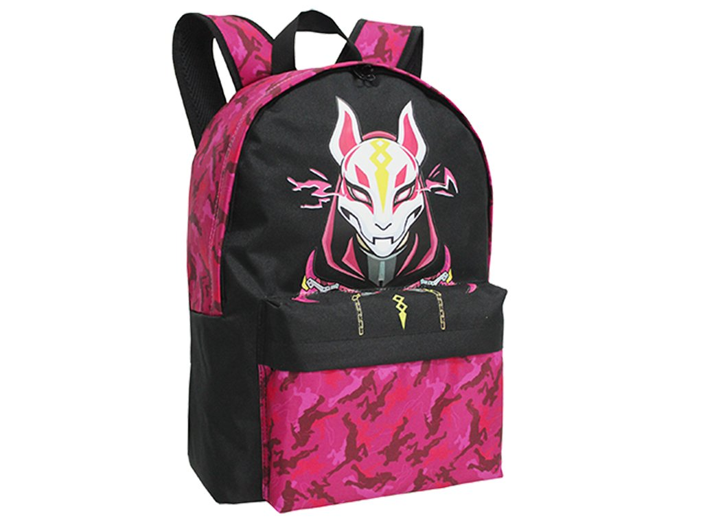 Školní batoh Fortnite Drift