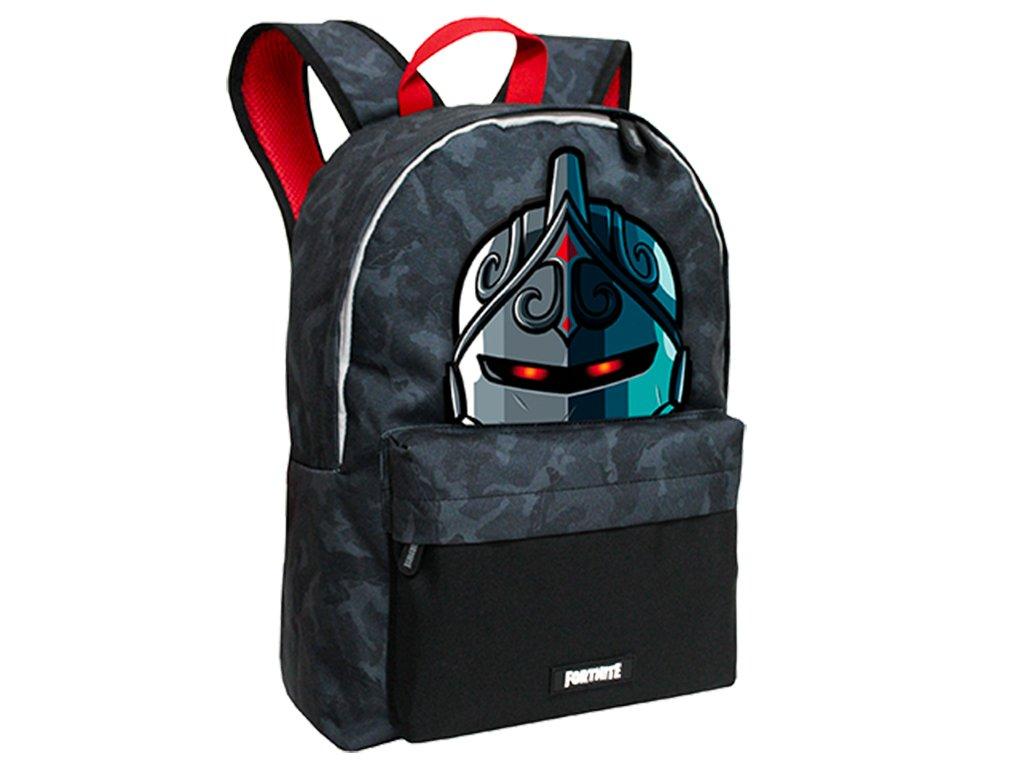 Školní batoh Fortnite Black Knight