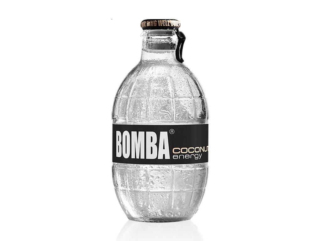 Bomba coconut