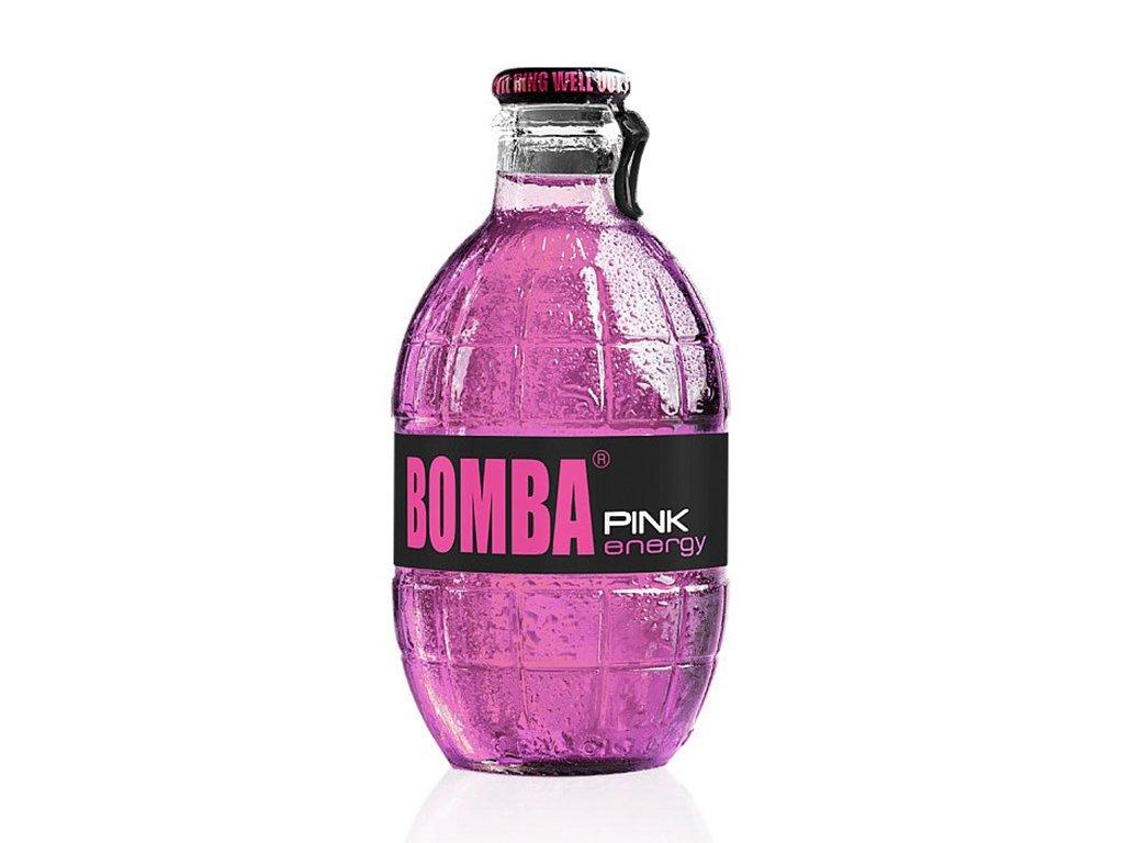 Bomba pink