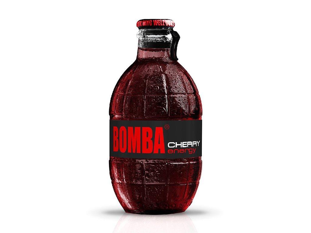 Bomba cherry