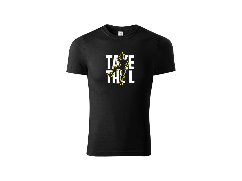 Take the L