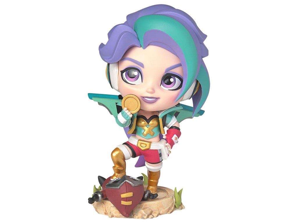 League of Legends Figurka Arcade Kaisa