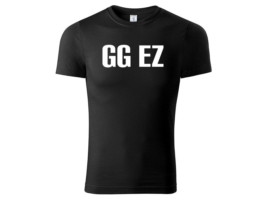 GG EZ černá