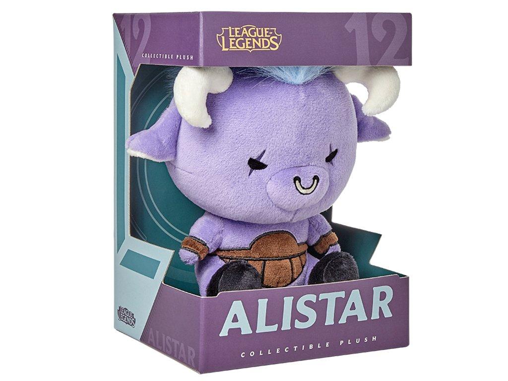Plyšák Alistar