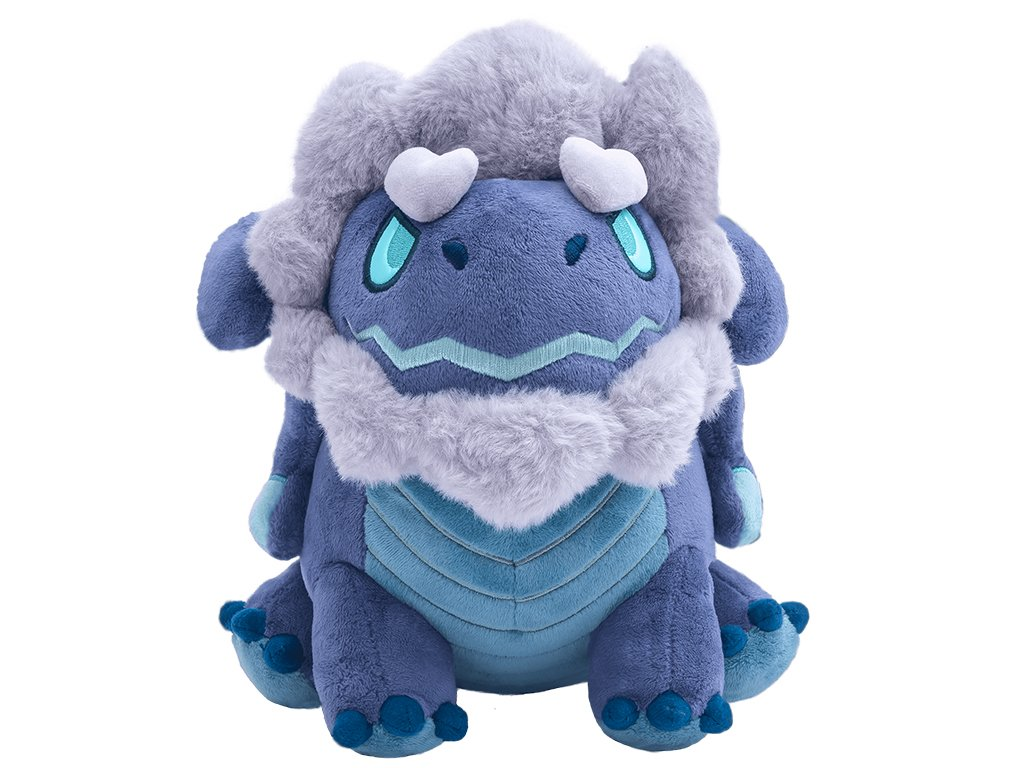 Plyšák Elder Dragon