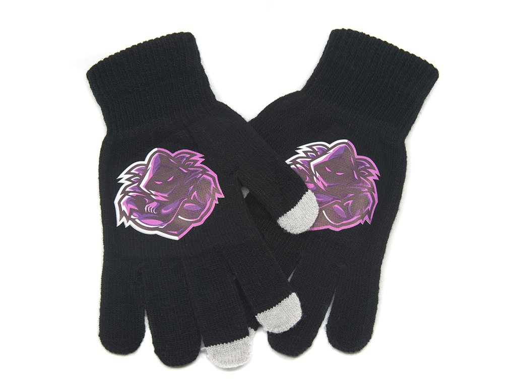 rukavice raven