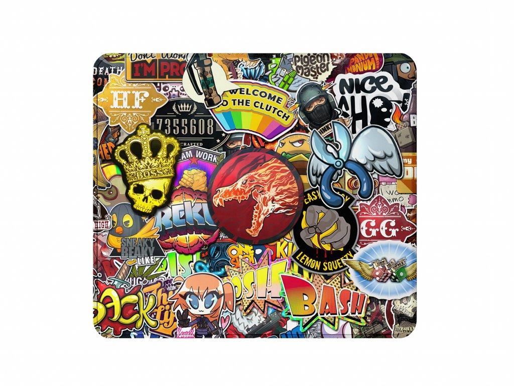 Sticker (L)
