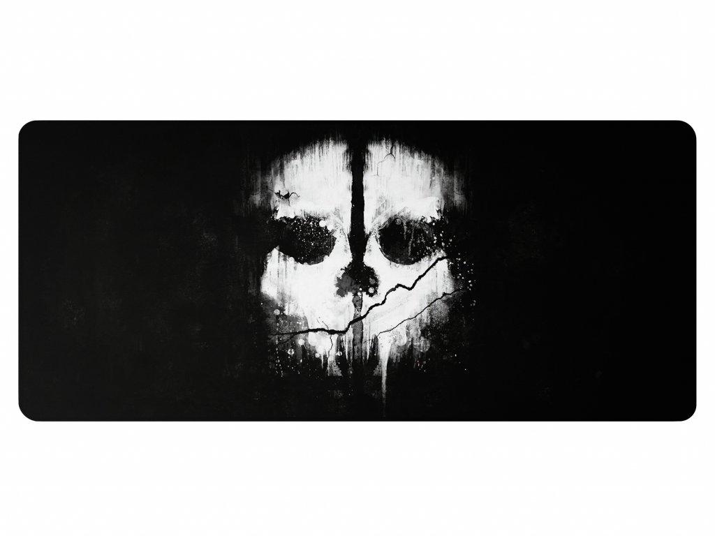 Ghost Logo (XL)