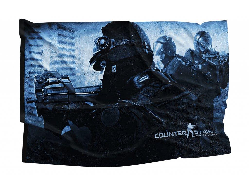 Counter Strike Vlajka