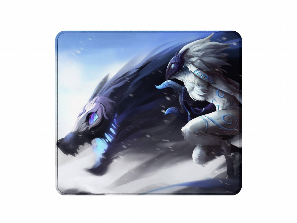 Wolf (L)