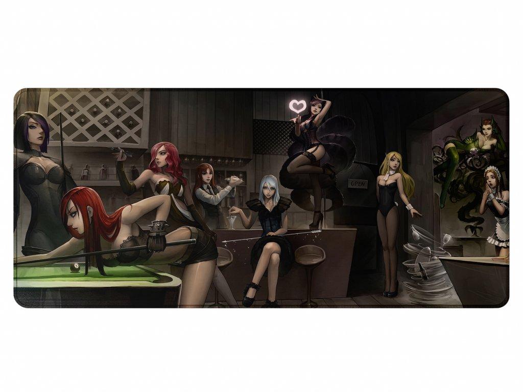 Girls Bar (XL)