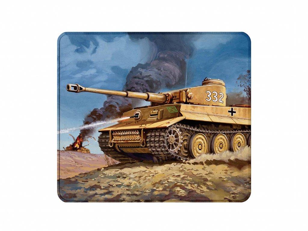Tiger Tank (L)