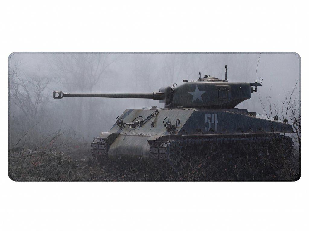 Sherman Tank (XL)