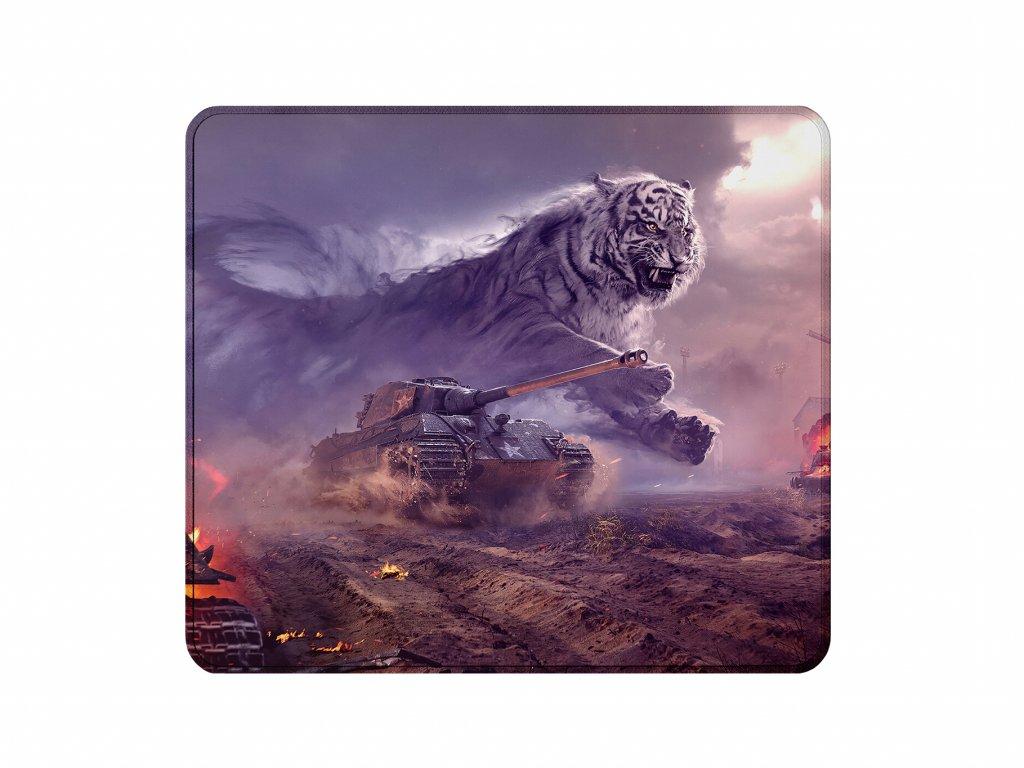 Tiger Tank (L) 1
