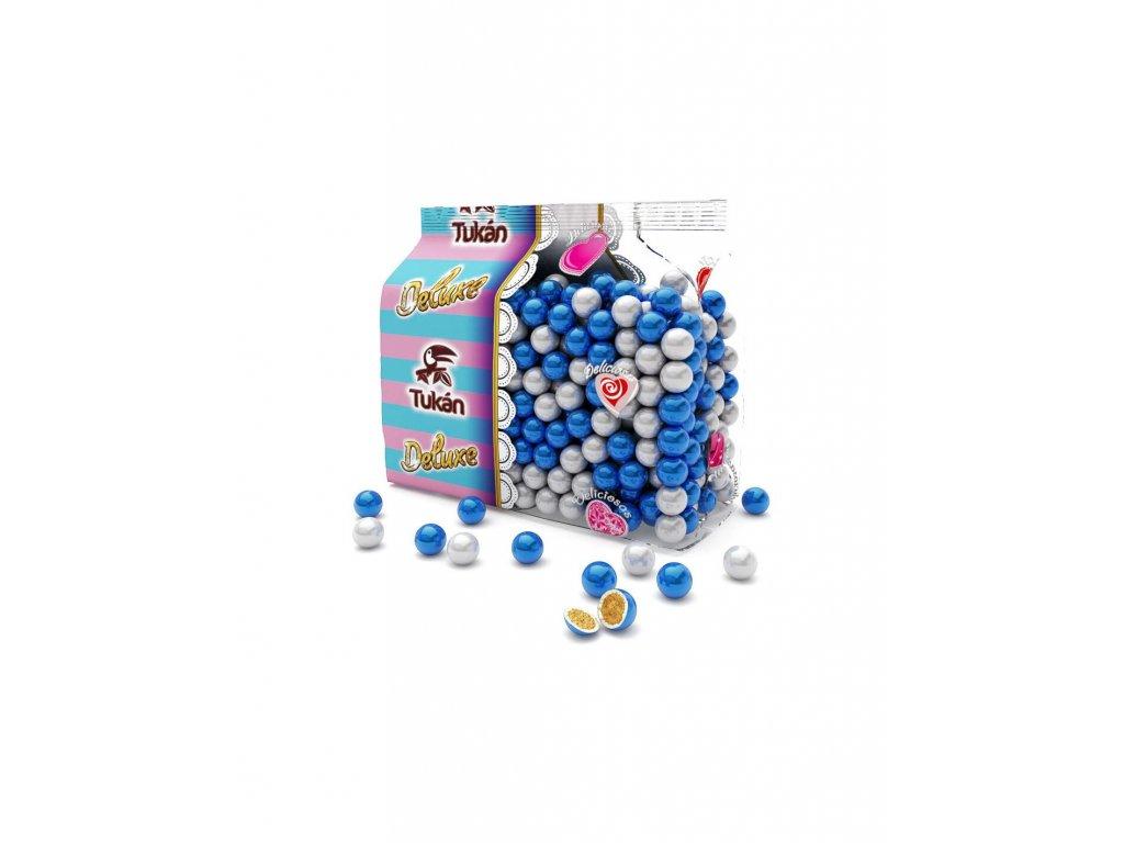 Tukán Mini Chococranch Deluxe Azul Perla