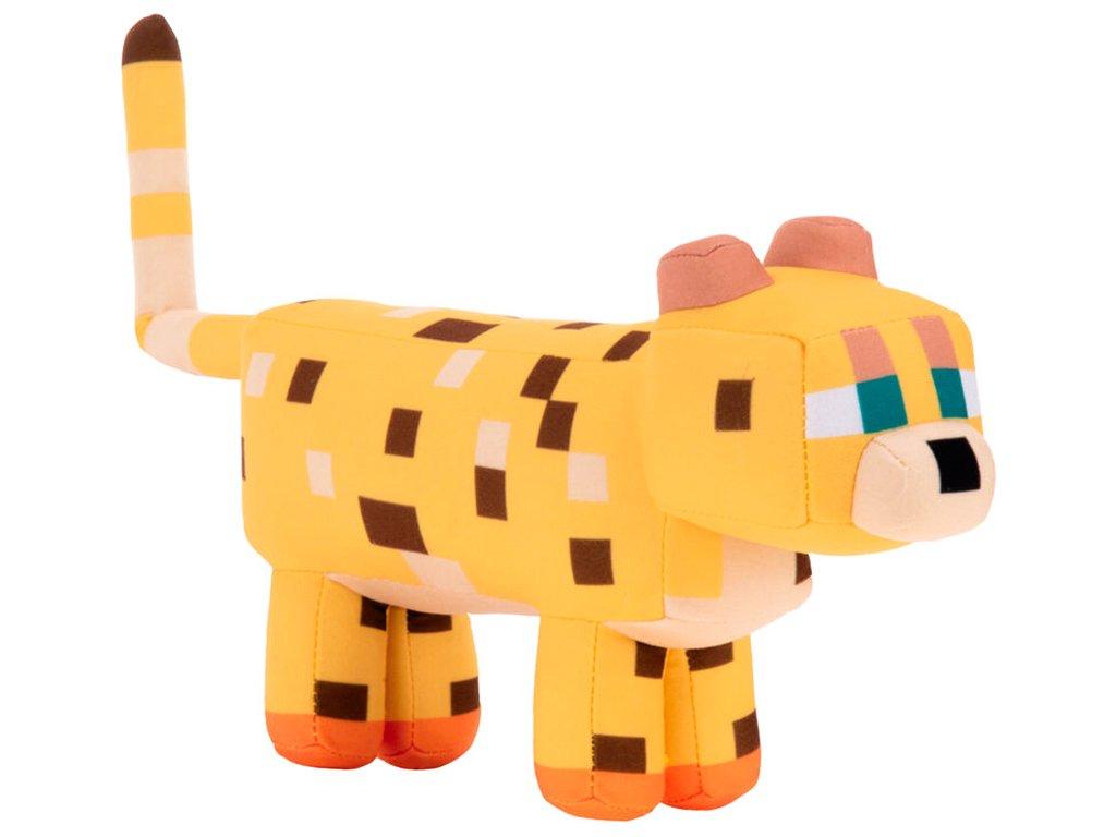 Minecraft Ocelot 30 cm