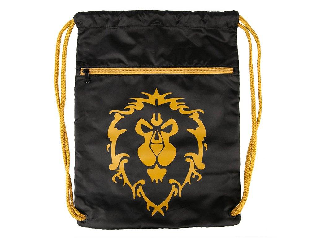 Loot Bag Alliance 2