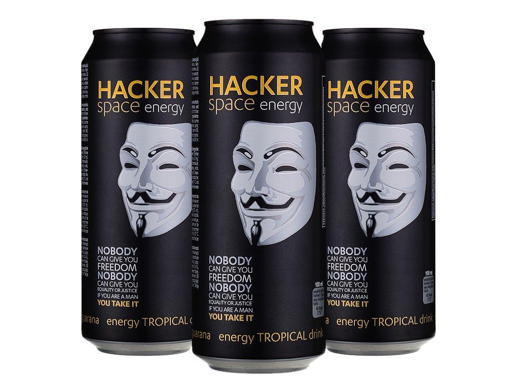 hacker bundle tropical