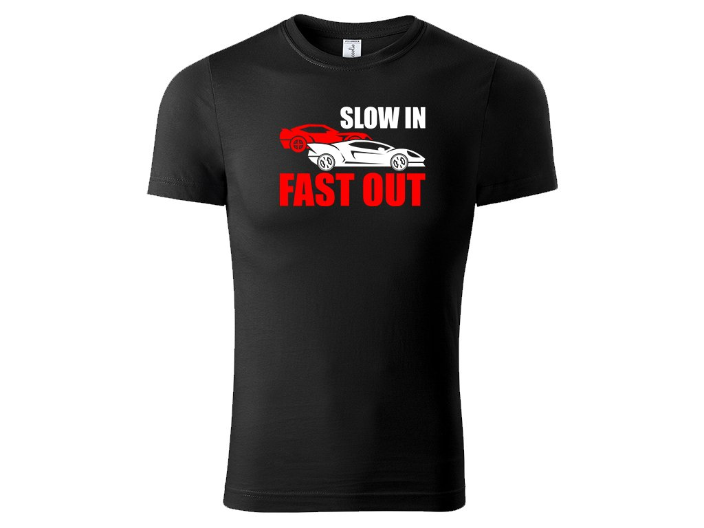 Fast outr