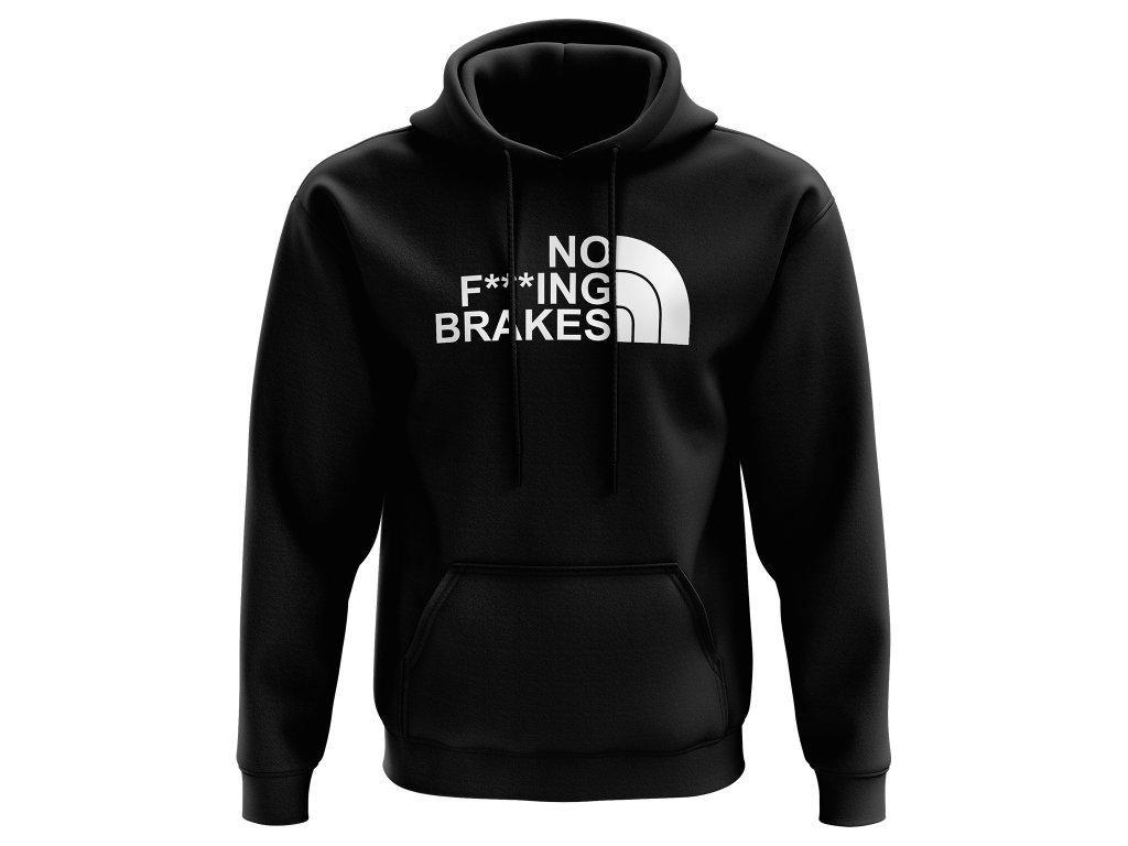 No Brakes black
