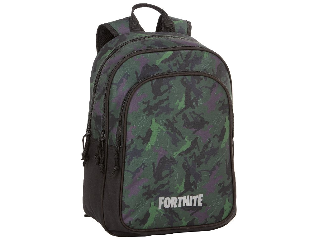 fortnite batoh camouflage max