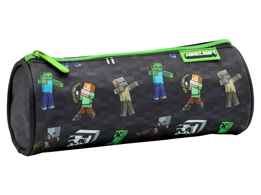 Minecraft pouzdro Characters