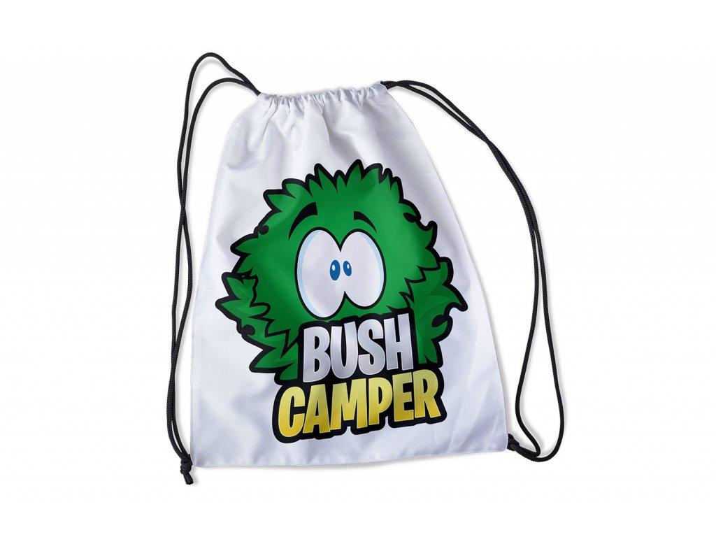 bush camper foto vak
