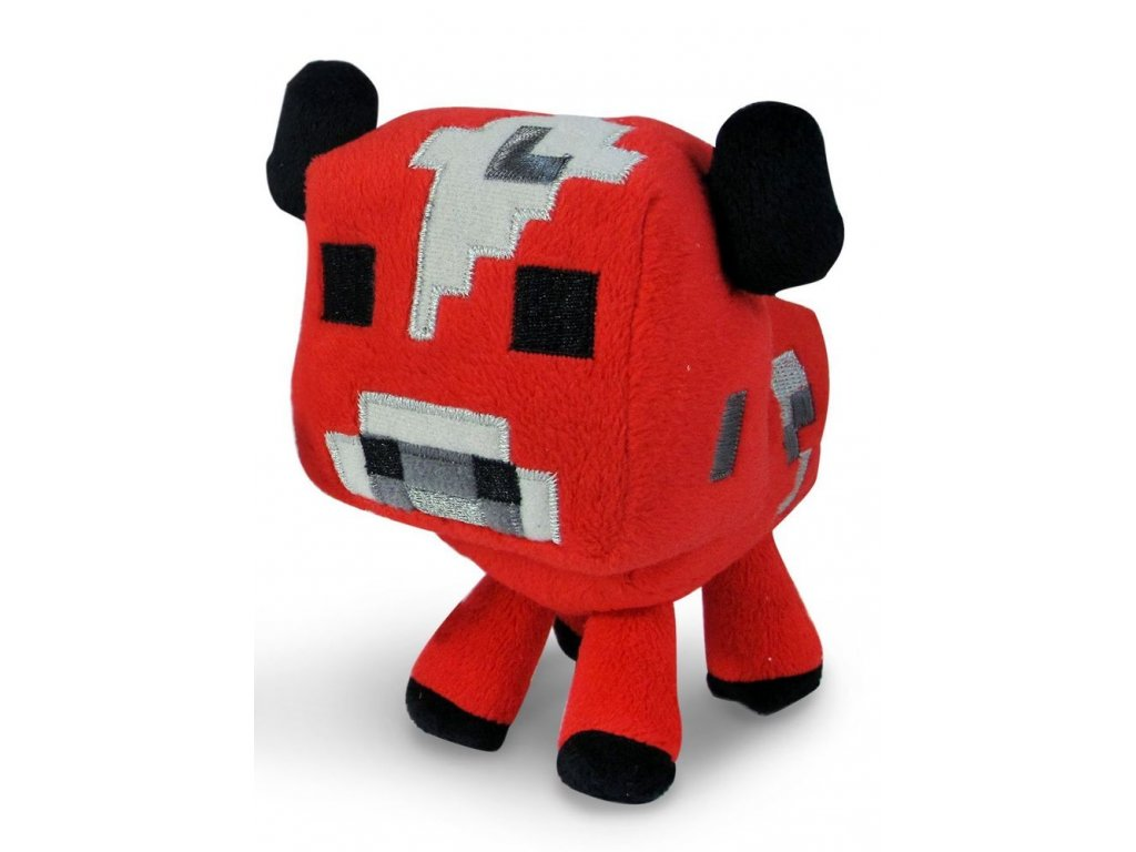 Cow Mooshroom minecraft