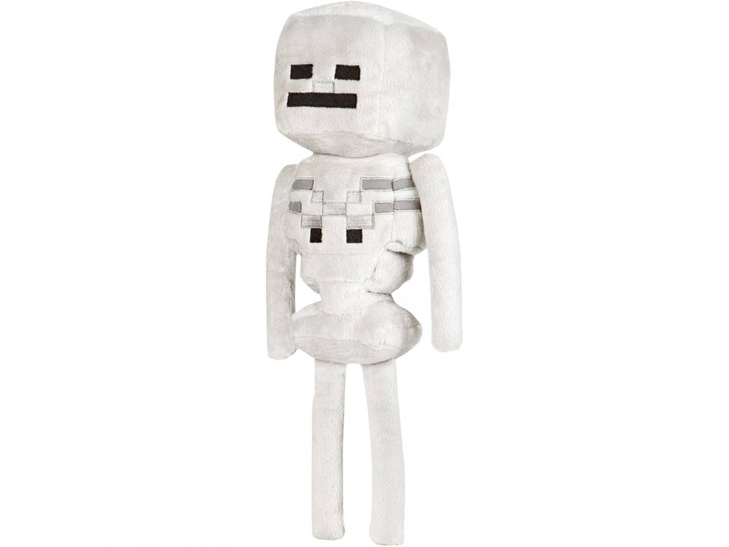 Skeleton minecraft