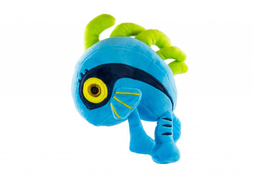 murlock modrý 1