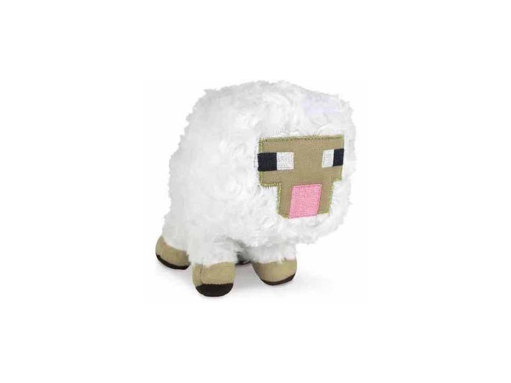 sheep minecraft