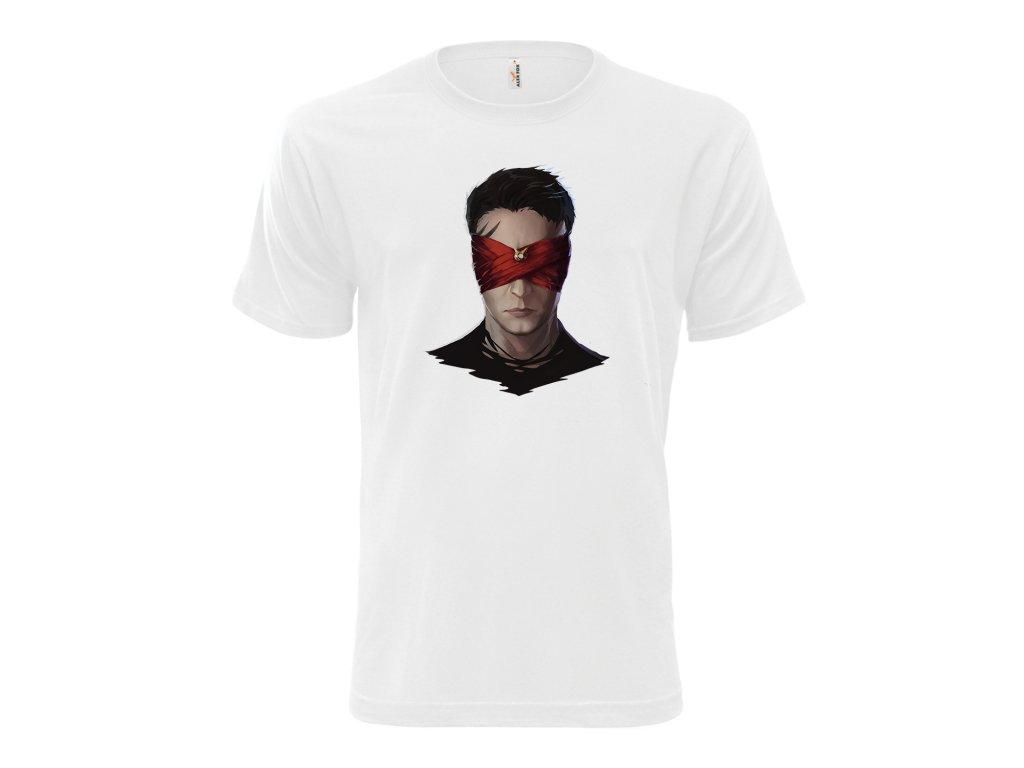 tričko idyiom