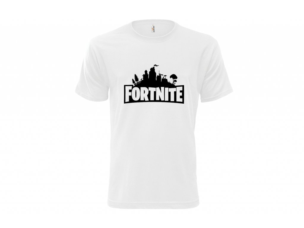 fortnite city foto bilá