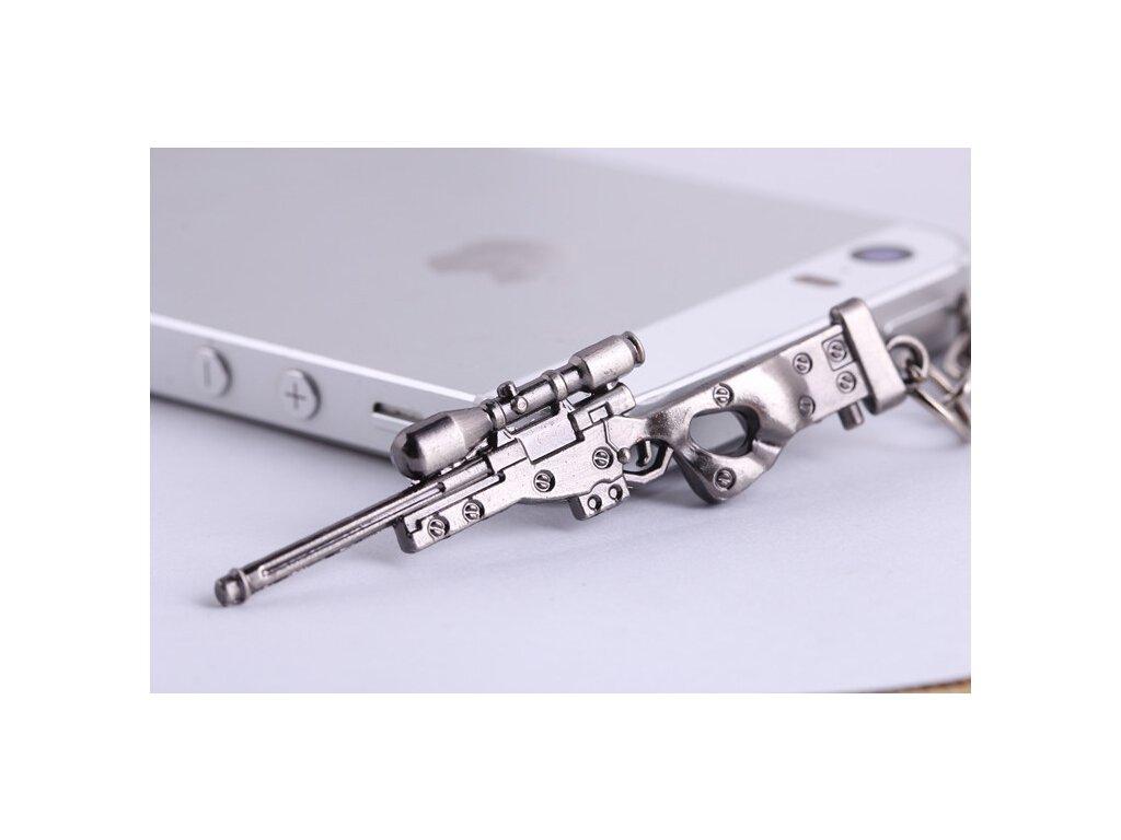 AWP Keychain