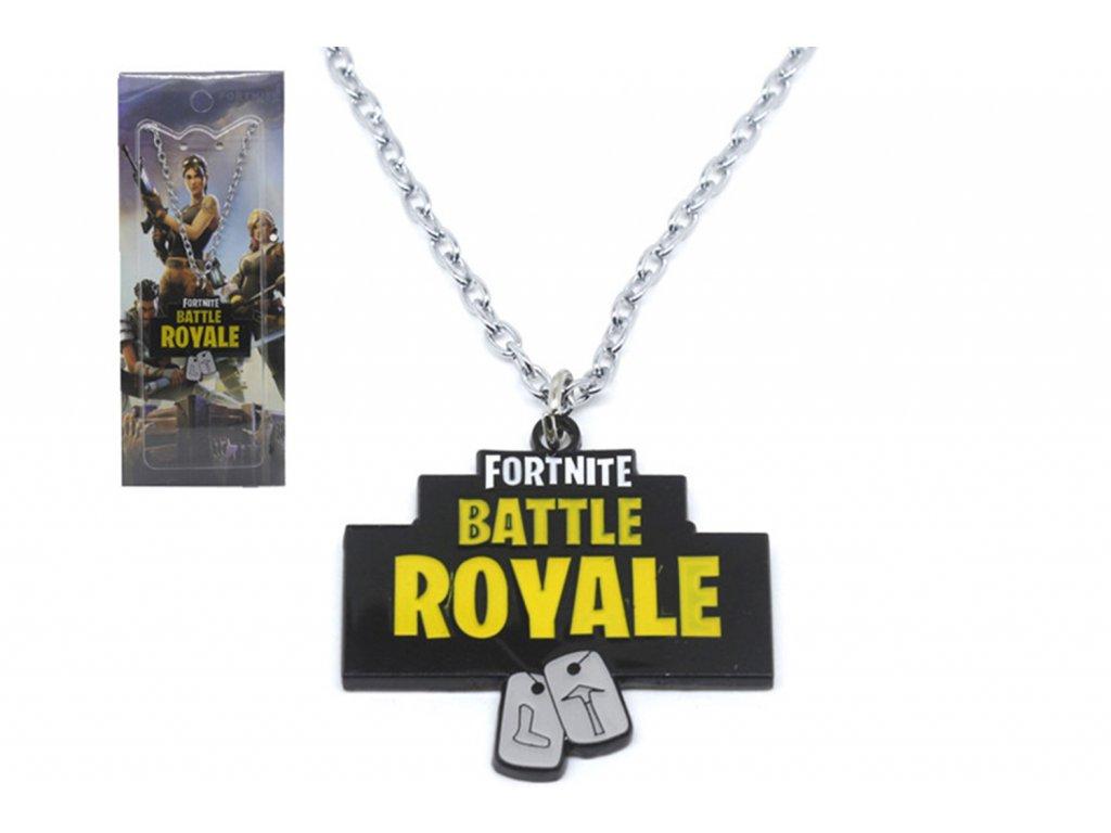 battle royale s kuličkovým řetízkem