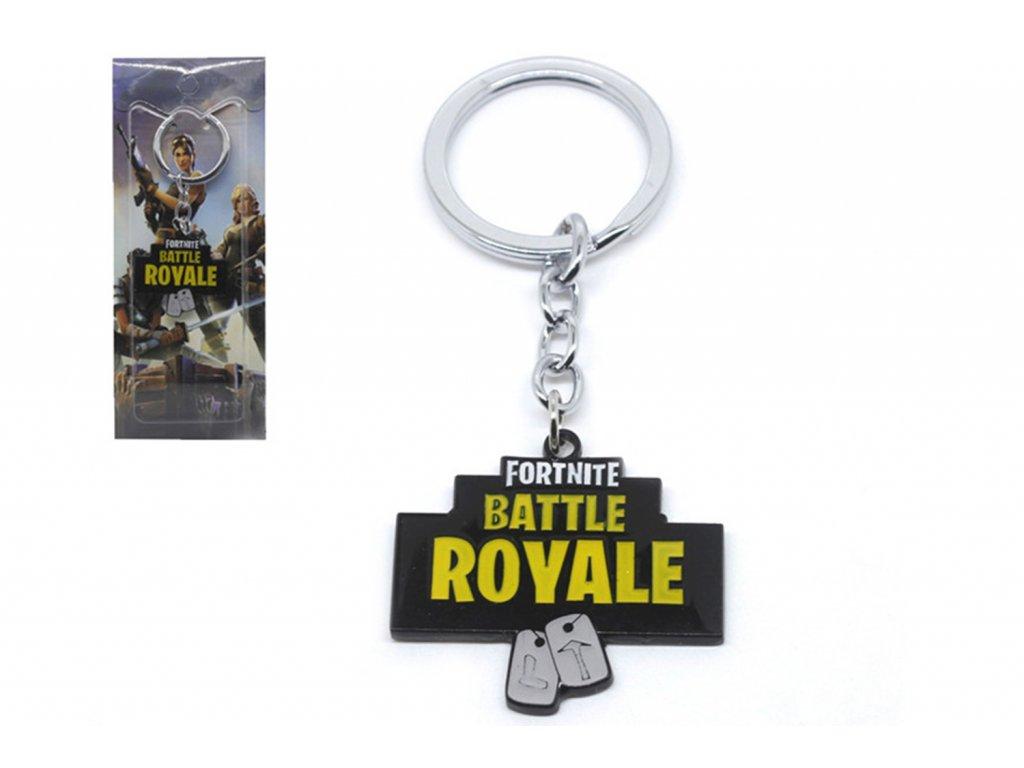 battle royale kličenka