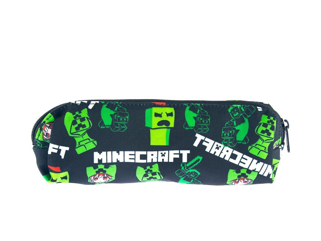 Minecraft Pouzdro
