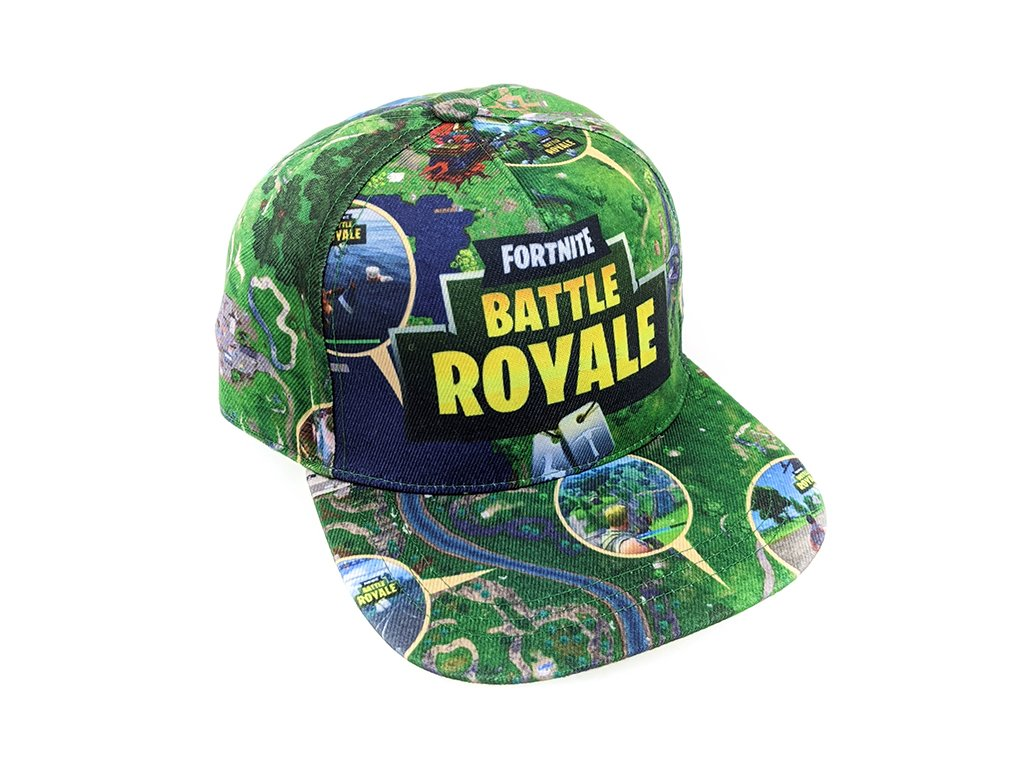 Snapback Fortnite Battle Royale