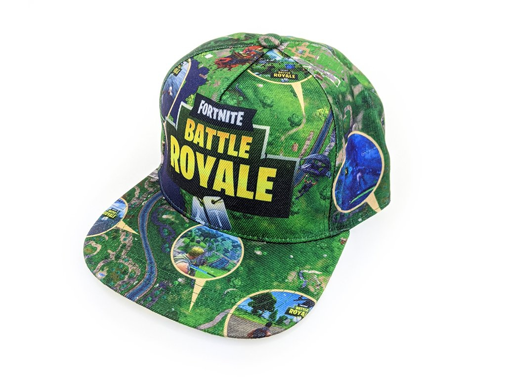 Snapback Battle Royale 3D