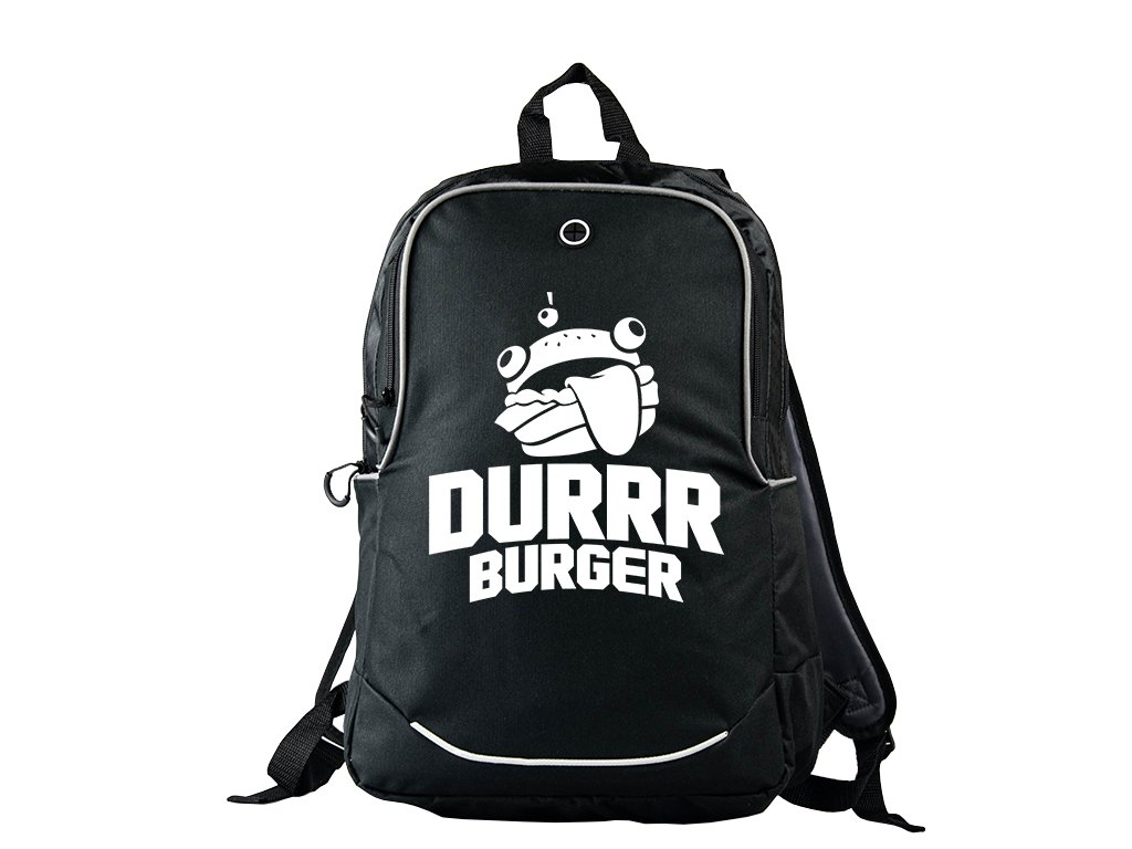 Batoh Burger na e.shop