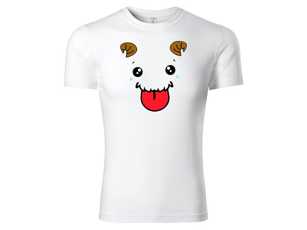 tričko poro