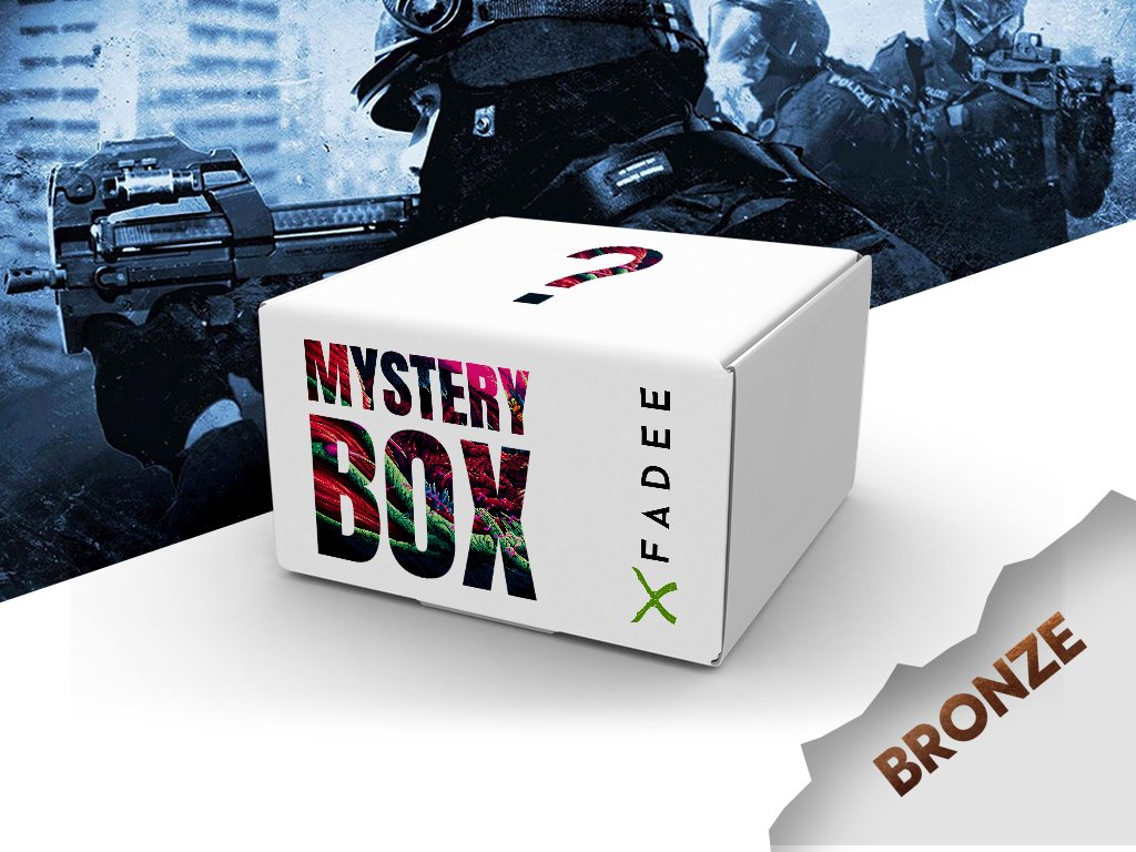 CSGO Mystery box bronze