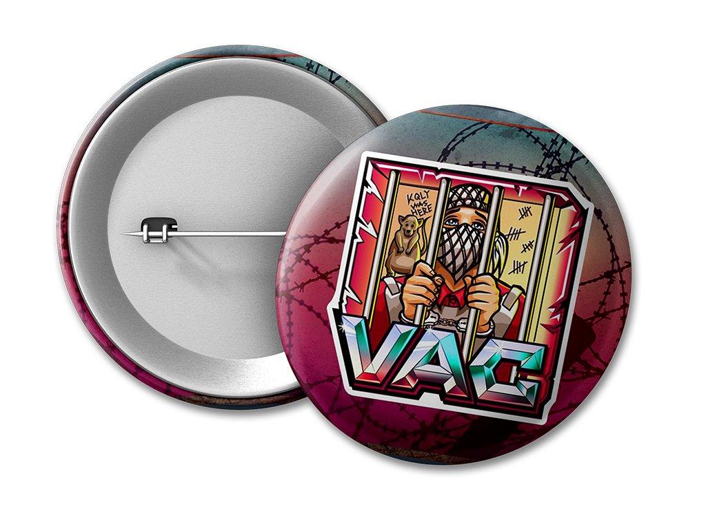 Placka VAC
