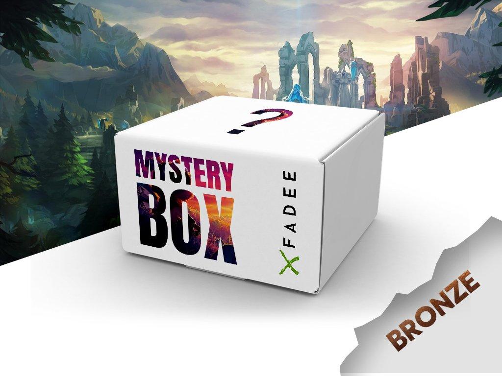LEAGUE OF LEGENDS Mystery box bronze