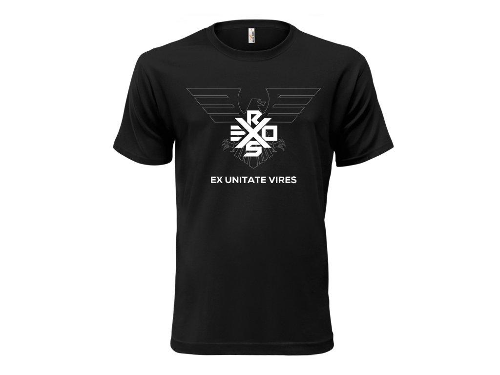Tričko CLASSIC Exors MOCK UP